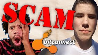THE TRUTH About BitConnect, CryptoNick, Trevon James, and Craig Grant