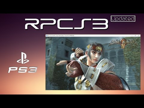 [UPDATED] RPCS3 PS3 Emulator: Easy Complete Installation Guide (Play PS3 Games on PC)