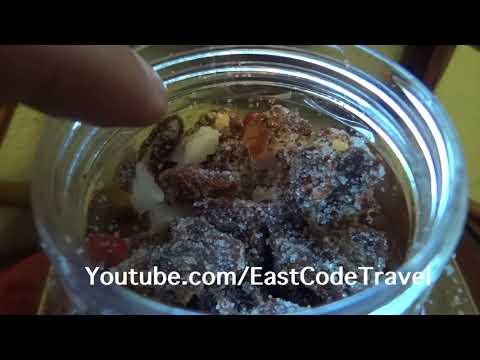 Asian sweet Tamarind