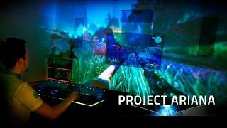 Project Ariana | Razer @ CES 2017