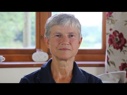 Dr Sarah Myhill On The Importance Of Diet In Treating CFS/ME