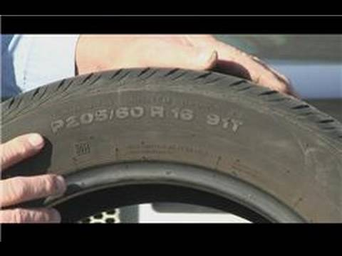 Car Parts & Safety : How to Choose the Right Tires