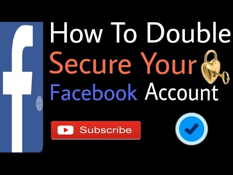 How to setup login approval on Facebook (( IN HINDI ))