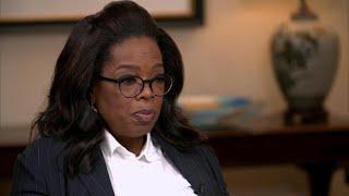 Oprah Winfrey on Time