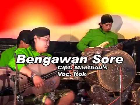 Lirik Lagu BENGAWAN SORE Langgam Karawitan Campursari - AnekaNews.net