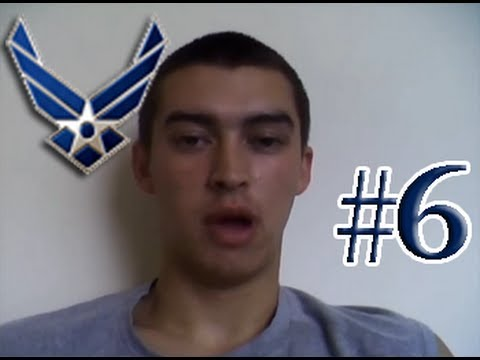 Air Force Journey #6 The Waiver Process