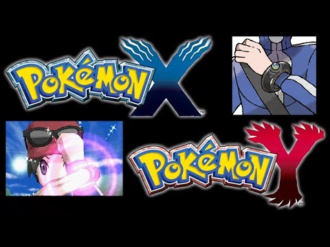 How to Upgrade Your Mega Ring - Pokemon X & Y