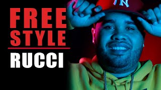Rucci Freestyle | What I Do