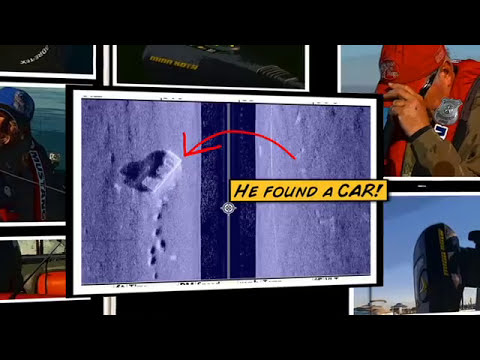 Find and Catch More Bass with Side Imaging - Facts of Fishing