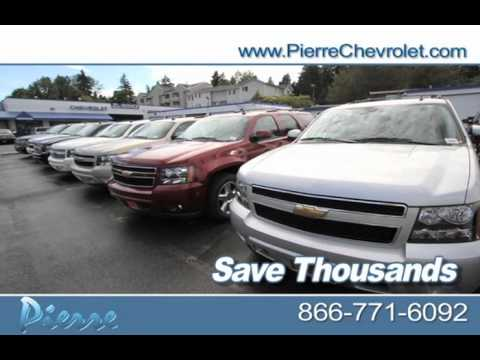 Buy a Pre-Owned Chevy Equinox - Seattle, WA Dealer