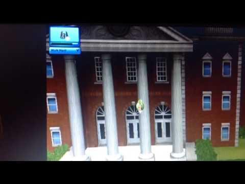 The Sims 3-Season 1 Episode 3- Charisma (Lizzy Roe)