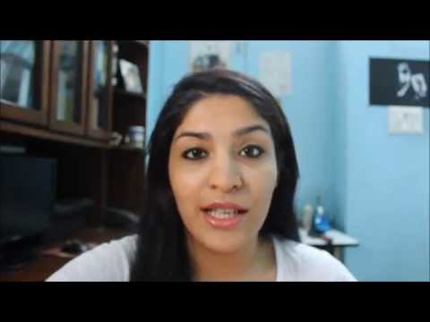 Morning routine for Indian college- Fresher appropriate easy makeup