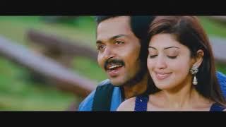 Manasellam Mazhaiye HD   Saguni Movie Songs 4K   4KTAMIL