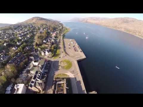 SCOTLAND - Fort William
