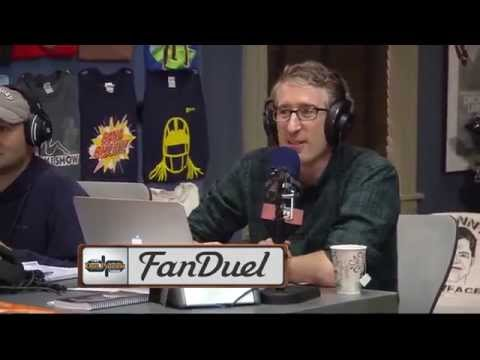 DP Show FanDuel Contest (Live Read) 9/29/15