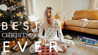 Carlin gets her DREAM Christmas gift! | CHRISTMAS GIVEAWAY!!!