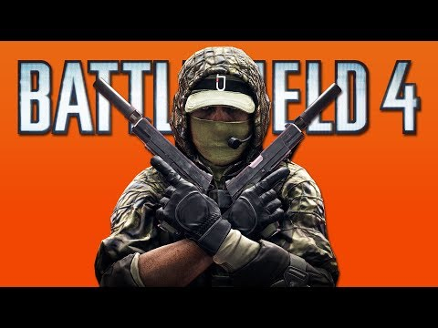 BATTLEFIELD V REVEAL TODAY! | Battlefield 4 Multiplayer Gameplay | PS4 | 1080p 60fps