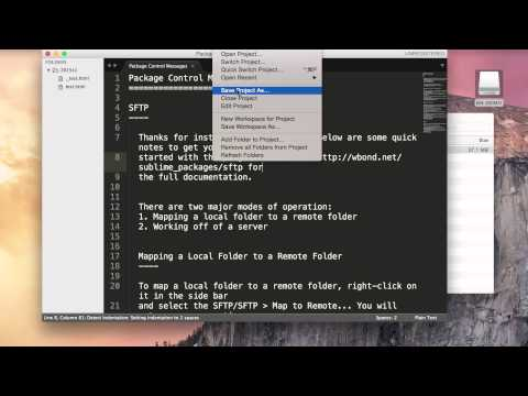 install sublime text 3 on a usb flash drive
