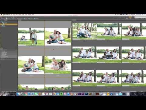 How to rename & resize photos using Adobe Bridge and Photoshop