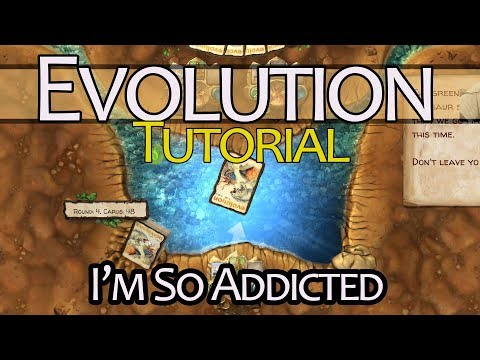 Evolution The Video Game ::Tutorial :: Z One N Only