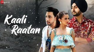 Kaali Raatan - Official Music Video | Manveer Singh | Aakanksha Sareen & Puneet