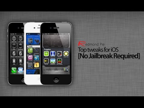 How To Get Themes Without Jailbreak
