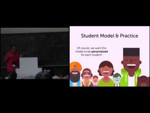 A Trainable Spaced Repetition Model for Language Learning