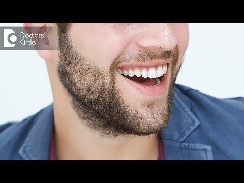 How to close gaps between teeth? - Dr. Farooq Ahmed