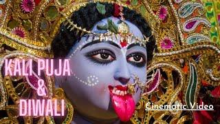 Kali Puja & Diwali 2016