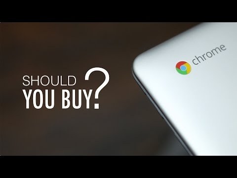 Can Chromebooks Replace Your Windows or Mac Laptop?