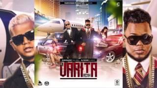 Musicologo Ft. El Mayor - La Varita Remix
