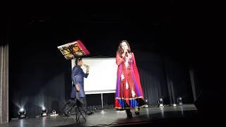 Vishal Srivastav & Khushboo Chopra | Live In Newcastle | Jaane Jaan Dhoonta Phir Raha