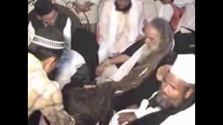 Jashn-E-Madari Sharif - Huzoor Mujaddid Moradabadi (Radiallaho Ta