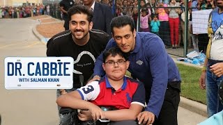 Salman Khan at Dr.Cabbie Toronto Music Launch