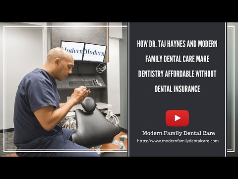 Making Dentistry Affordable Without Dental Insurance