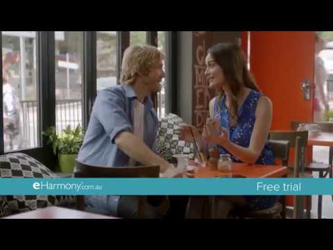 eHarmony dating - Mr Workaholic TV Commercial 2016