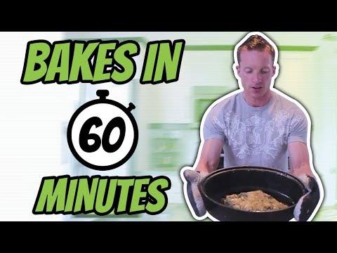 How To Make An Easy Roasted Turkey Breast Recipe (PALEO RECIPE)