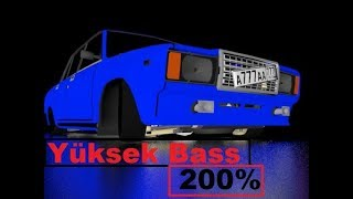 Azeri Bass Music - 200%Bass( Hamının Axdardığı Bass Music ) 2019