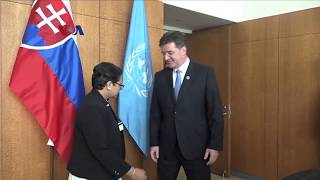 Isu Myanmar dan Diplomasi Maraton RI di PBB - Liputan Berita VOA