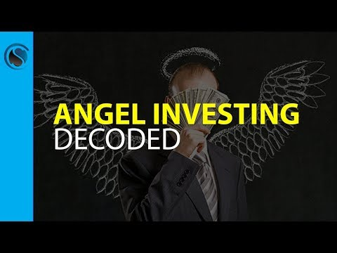 Angel Investing Decoded LIVE