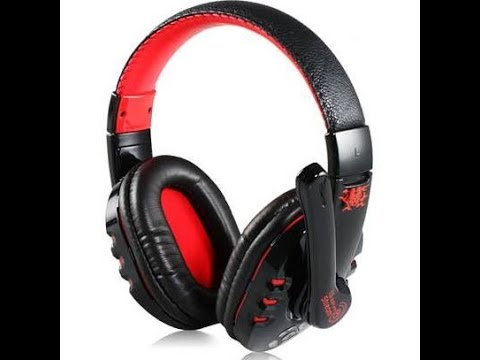 V8 Headset Mic defective