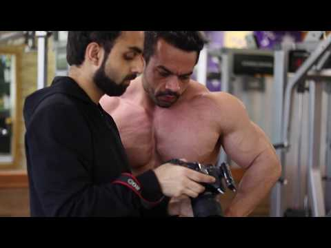 Best Diet Tips For Vegetarians For Gaining - FitMuscle TV