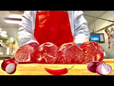 Beef chuck mock tender. ? Mejores bistec de res. / LOMO DE RES