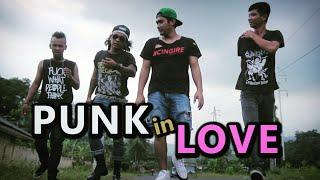 PUNK IN LOVE || FILM PENDEK #CINGIRE