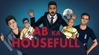 Housefull 3 Spoof || Shudh Desi Endings