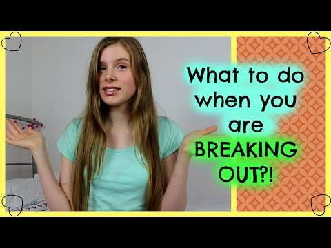 How to stop break outs?? My tips! | itsallthingsme x