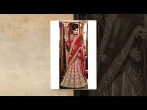 EasySarees.com - Buy Bridal Lehengas Online