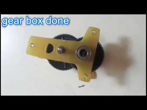 How To Make A Robot Flying Bird At Home ! Robot Flying Bird