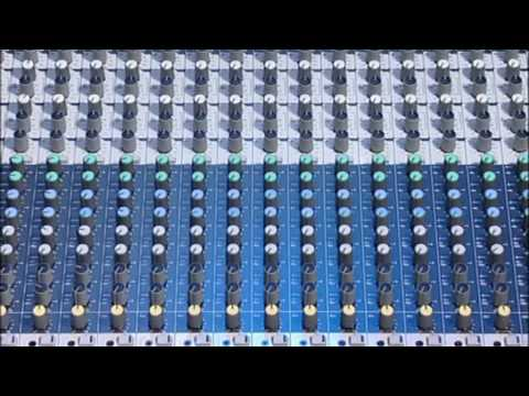 Guide To Mixing - What does a mixer do?