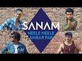 Download Neele Neele Ambar Par Sanam mp3
